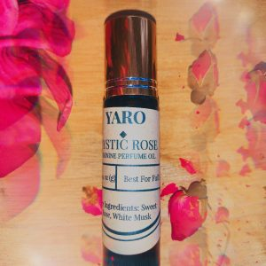 Full Moon Perfume Oil
