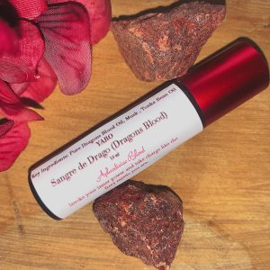 Sangre De Drago (Dragons Blood) Perfume & Ritual Oil